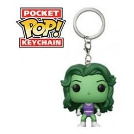 Funko Mystery Keychain She-Hulk