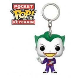 Funko Mystery Keychain The Joker