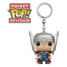 Funko Mystery Keychain Thor