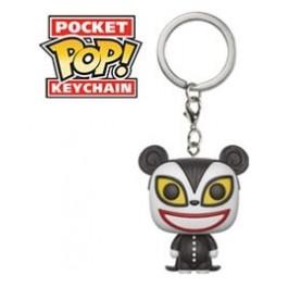 Funko Mystery Keychain Vampire Teddy