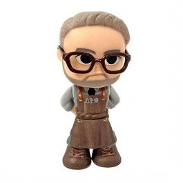 Mystery Mini Alfred Pennyworth