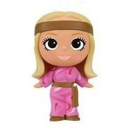 Mystery Mini Barbie 1971 Live Action