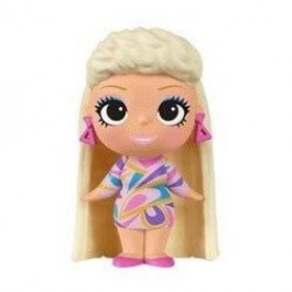 Mystery Mini Barbie 1992 Totally Hair