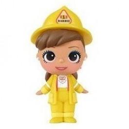 Mystery Mini Barbie 1995 Firefighter
