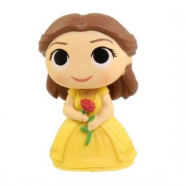 Mystery Mini Belle Holding Rose