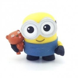 Mystery Mini Bob with Teddy