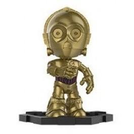 Mystery Mini C-3PO