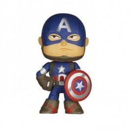 Mystery Mini AV2 Captain America