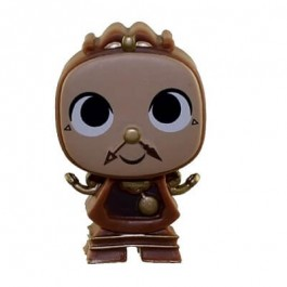 Mystery Mini Princess Cogsworth