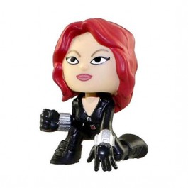 Mystery Mini CW Black Widow