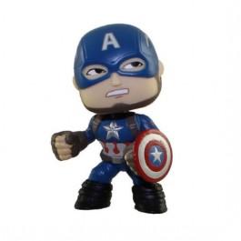 Mystery Mini CW Captain America