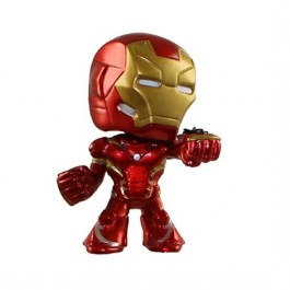 Mystery Mini CW Iron Man