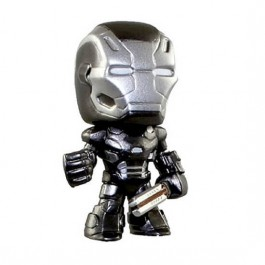 Mystery Mini CW War Machine