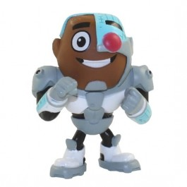 Mystery Mini Cyborg