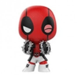 Mystery Mini Deadpool Boxer