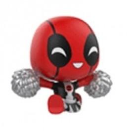 Mystery Mini Deadpool Cheerleader