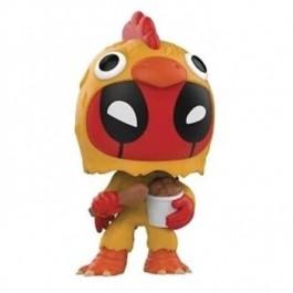 Mystery Mini Deadpool Chicken Suit
