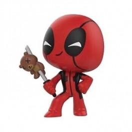 Mystery Mini Deadpool Dead Teddy