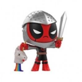 Mystery Mini Deadpool Knight