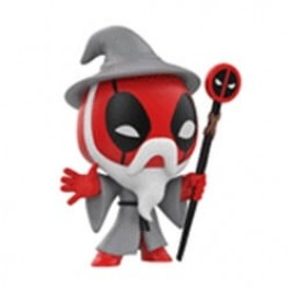 Mystery Mini Deadpool Wizard