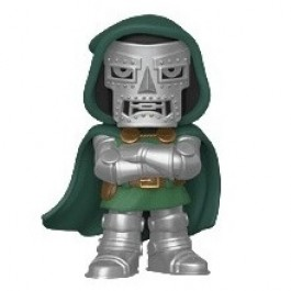 Mystery Mini Dr. Doom Arms Crossed