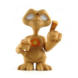 Mystery Mini E.T. the Extra Terrestrial