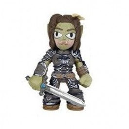 Mystery Mini Garona with Armor