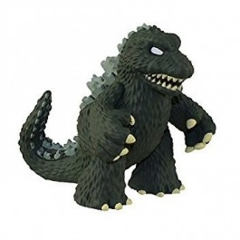 Mystery Mini Godzilla