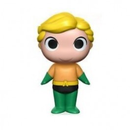 Mystery Mini SH&P Aquaman