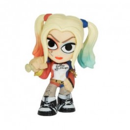 Mystery Mini Harley Quinn Baseball Bat