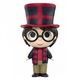 Mystery Mini Harry Potter Quidditch World Cup