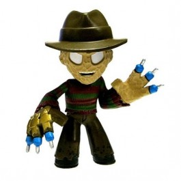 Mystery Mini Freddy Krueger Syringe Fingers