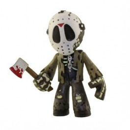 Mystery Mini Jason Voorhees Zombie