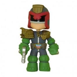 Mystery Mini Judge Dredd