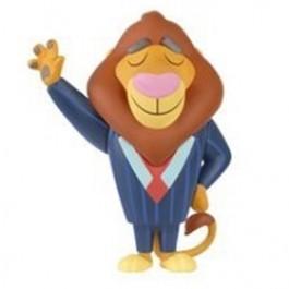 Mystery Mini Leodore Lionheart