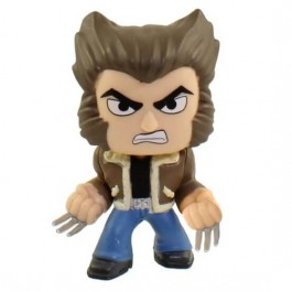 Mystery Mini X-Men Logan