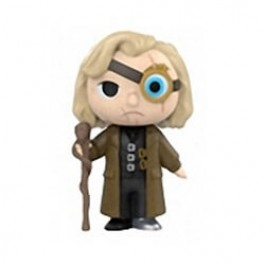 Mystery Mini Mad-Eye Moody