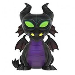 Mystery Mini Maleficent Dragon