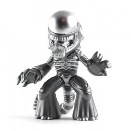 Mystery Mini Metallic Alien