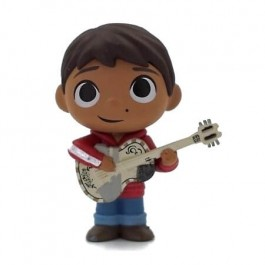 Mystery Mini Miguel Guitar