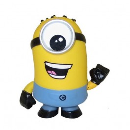 Mystery Mini Minion Carl