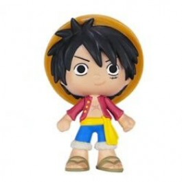 Mystery Mini SJ Monkey D. Luffy