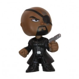 Mystery Mini AV2 Nick Fury