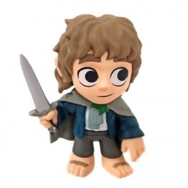 Mystery Mini Peregrin Pippin Took