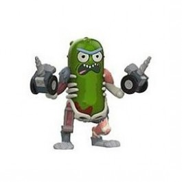 Mystery Mini Pickle Rick