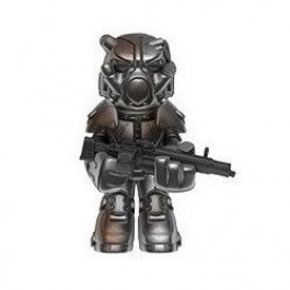 Mystery Mini Power Armor X01