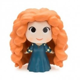 Mystery Mini Princess Merida