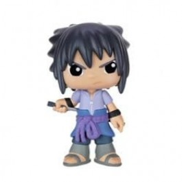 Mystery Mini SJ Sasuke Uchiha