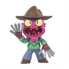 Mystery Mini Scary Terry