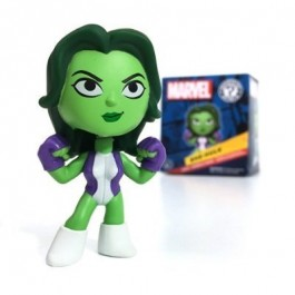 Mystery Mini She-Hulk Exclusive